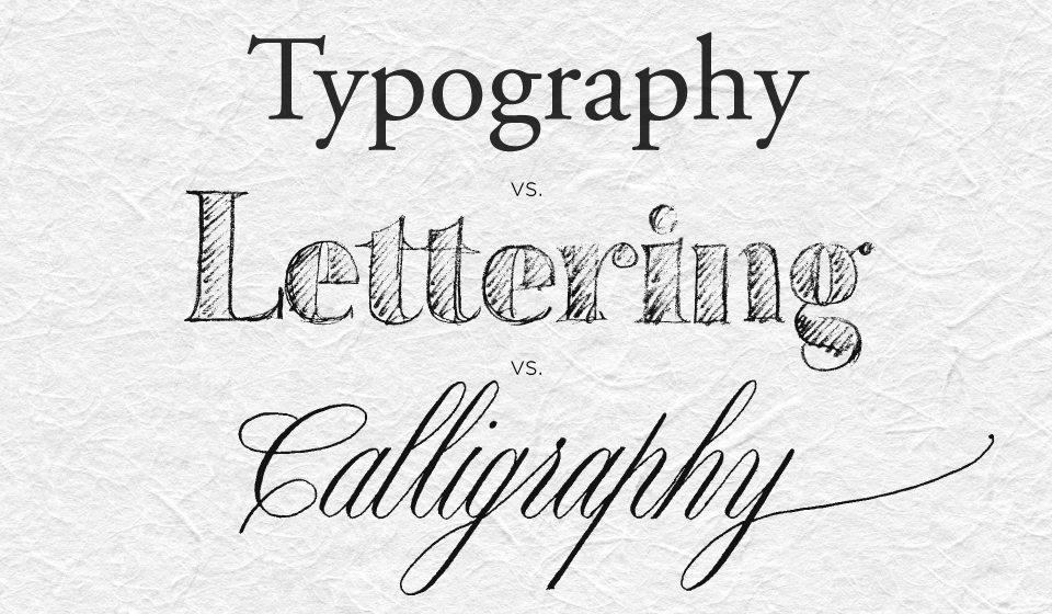 hand lettering pens