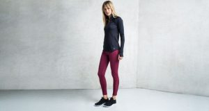 activewear hong kong