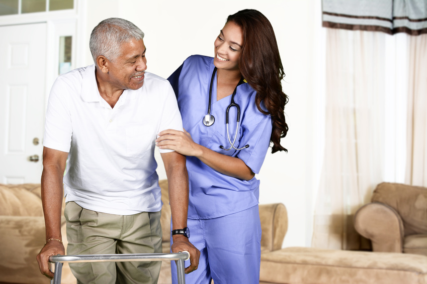 home care services in singapore