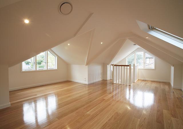 Osborne & Richway loft conversions