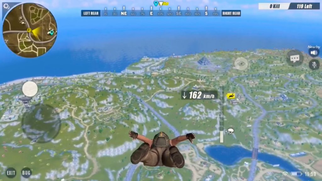 rules of survival hack