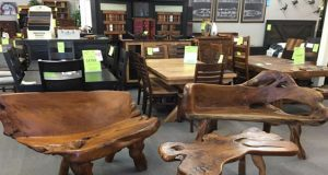 furniture shops shrewsbury