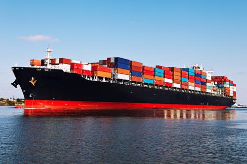 Reliable cargo insurance
