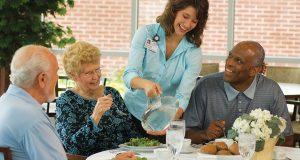 assisted senior living albuquerque