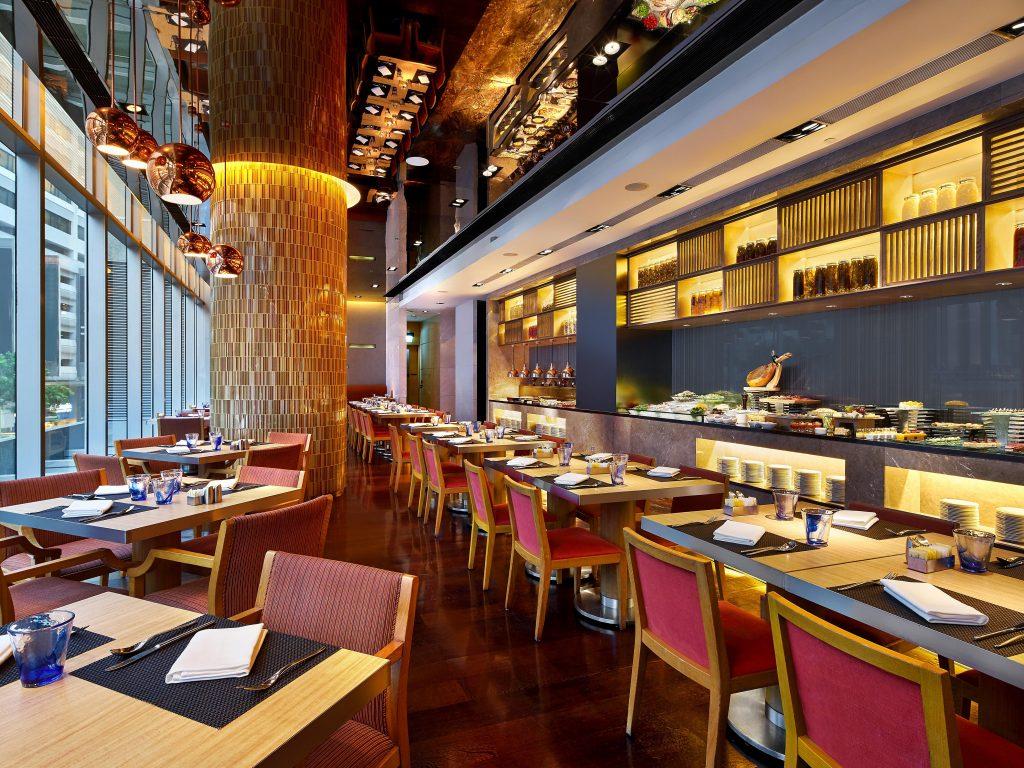 Restaurant In Causeway Bay Hong Kong