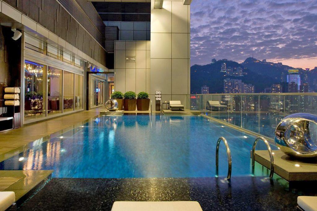 Hotel Causeway Bay