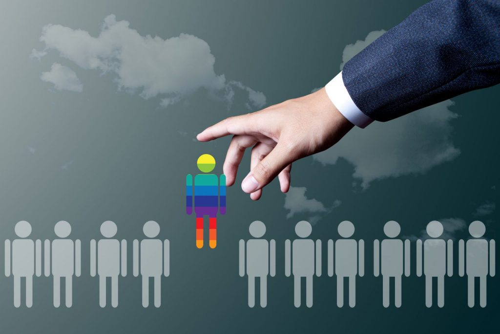 service towards their client. Here clients are the companies that need those talents hired by this executive search.