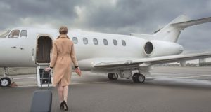Considering Private Jet: Things You Need to Know