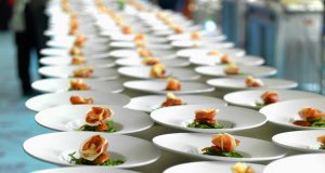 corporate catering miami