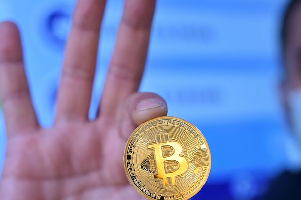 earn bitcoin fast