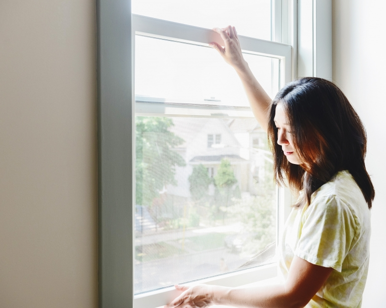 Benefits of replacement windows
