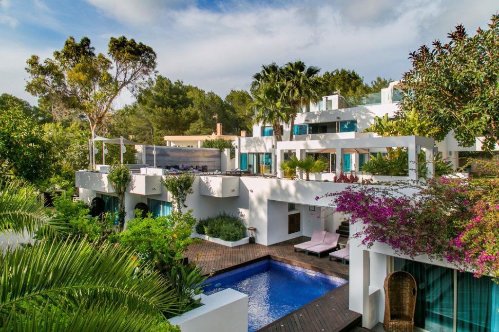 luxury homes in dallas