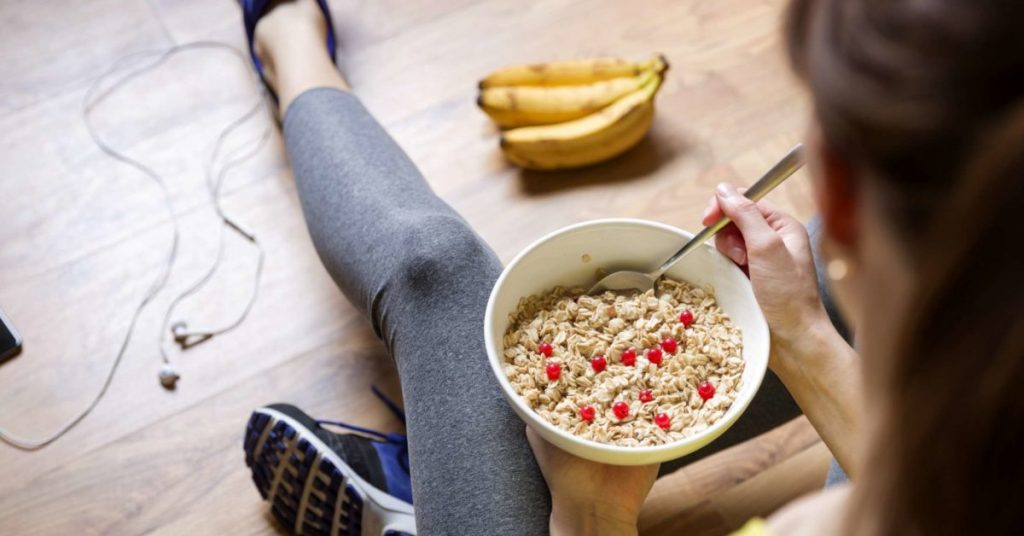 when to start eating lactation cookies