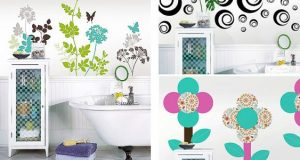 wall decal singapore shop