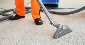 Austin Texas carpet cleaning